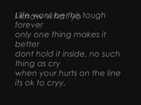 Tynisha Keli -Cry (lyrics)