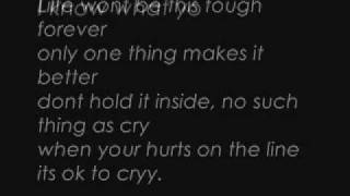 Tynisha Keli -Cry (lyrics)