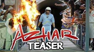 AZHAR - Official Teaser | Emraan Hashmi