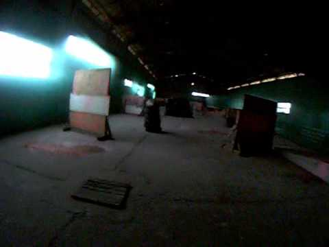 Paintball Gustrow Slawa