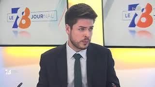 "Yvelines | Jean-Baptiste Hamonic, ""Villepreux naturellement !"""