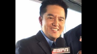 ESPN Pulls Asian Announcer Robert Lee From UVa Game because of His Name