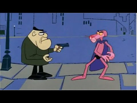 Pink Panther Cartoon Full Episodes 2015 version HD