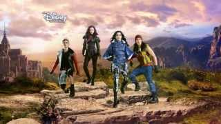 Descendant - Wicked Ones   Official Disney Channel Africa