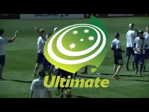 AUC 2016 |  Wombats vs Mammoth (Open) - Pool Play