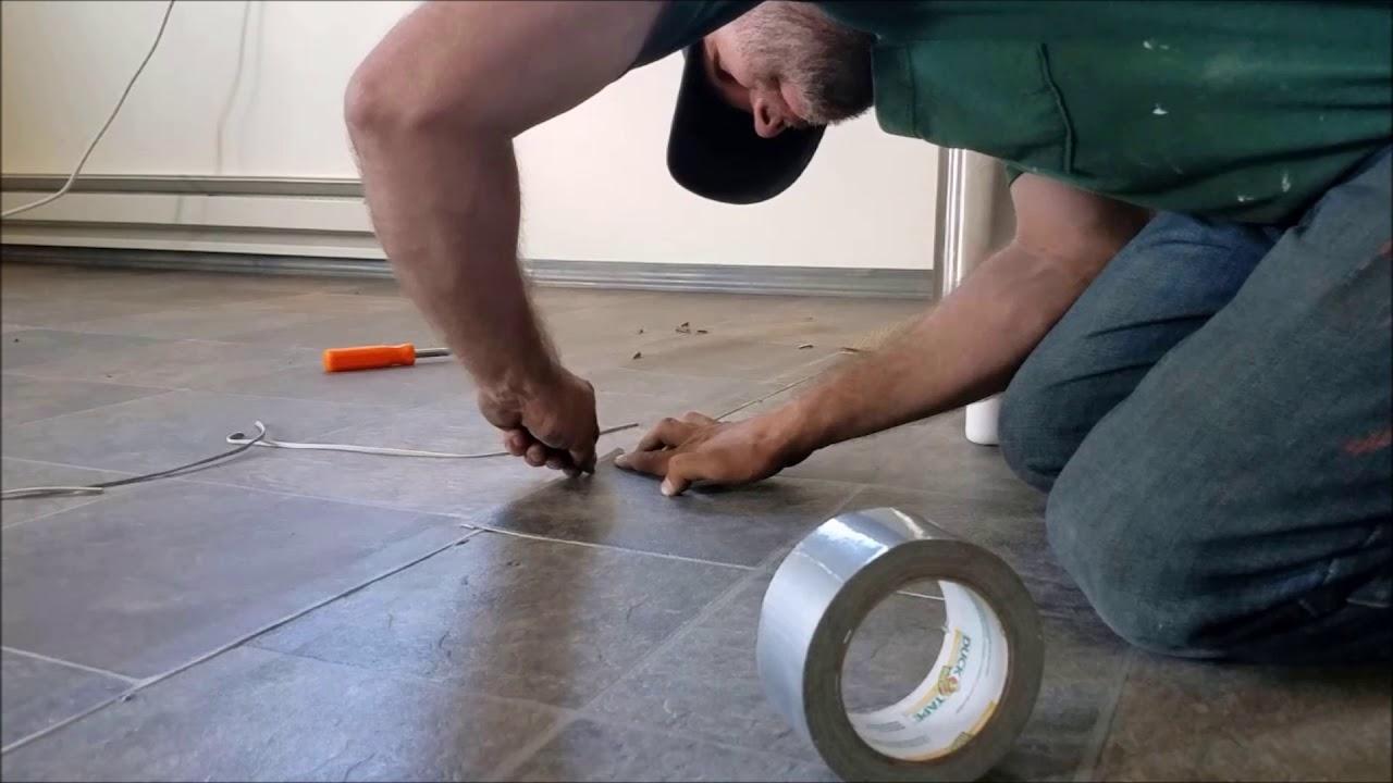 Best Linoleum Flooring Repair Handyman