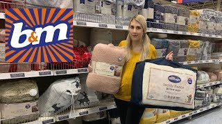 WHAT'S NEW IN B&M OCTOBER 2019 AND HOMEWARE HAUL