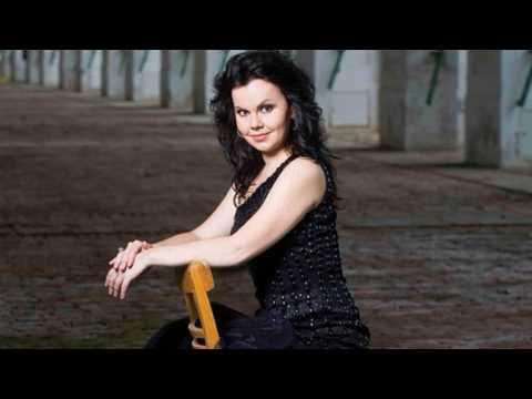 Aleksandra Kurzak - Hanna's aria from act IV of 'The Haunted Manor'
