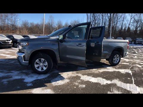 2019 Chevrolet Silverado 1500 Lake Orion, Rochester, Oxford, Auburn Hills, Clarkston, MI 727419