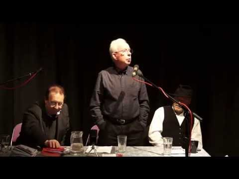 Communist Party of Britain opening speeches to Guest George Galloway
