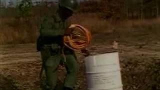 Atomic Explosion Training 1973 US Army