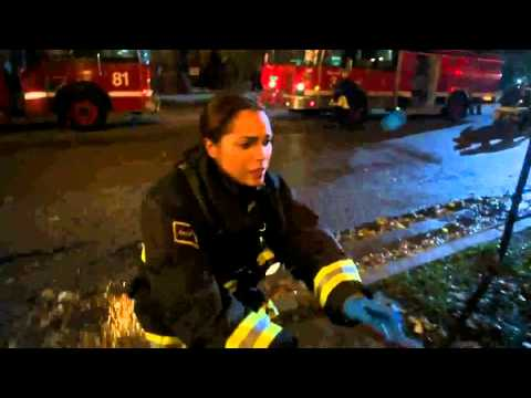 Chicago Fire Top 5 Shocking (Impressive) Moments