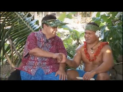 Sam Choy's in the Kitchen: Polynesian Cultural Center