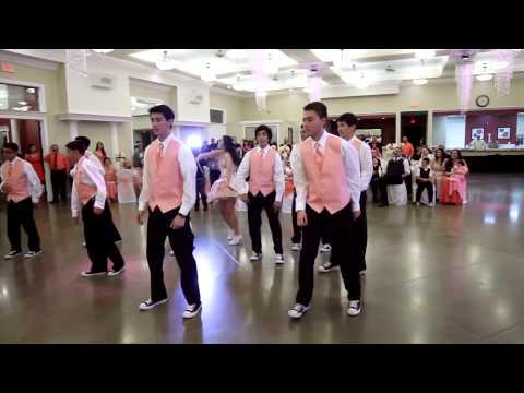 Best Quinceañera XV Surprise Dance  jmzfilms.com