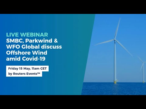 Adapting and Overcoming Disruption: Offshore Wind Amid Covid 19