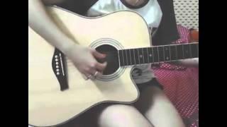 [Guitar] Yêu Thương Lạc Lối Cover