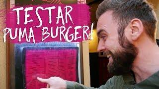 Vårt förra burgertest i Malmö: https://www.youtube.com/watch?v=9tKW...