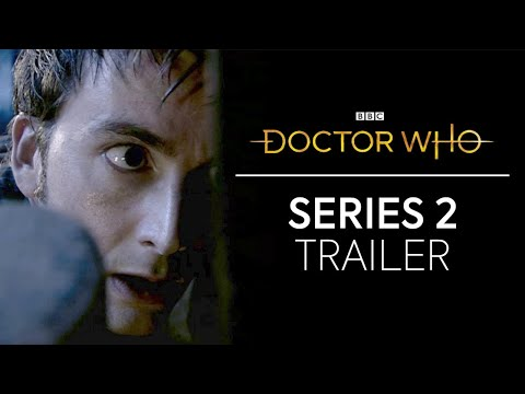Doctor Who: Series 2 Trailer (Series 12 Style)