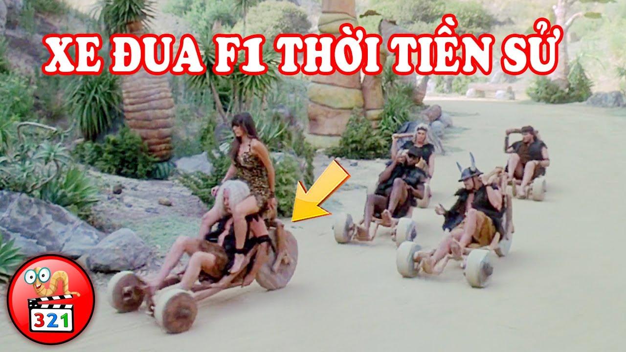 CƯỜI NGOÁC MỒM Với 3 Phim Thời Tiền Sử KHẮM BỰA Hài Hước Nhất   3 Funny Prehistoric Movies