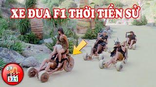 CƯỜI NGOÁC MỒM Với 3 Phim Thời Tiền Sử KHẮM BỰA Hài Hước Nhất | 3 Funny Prehistoric Movies