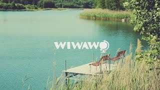 WiWaWo | See | Pinnower See | Pinnow | Brandenburg Deutschland (Germany)