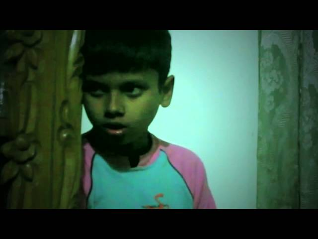 Sathi-  Horror Short Film By Saidur Rahman