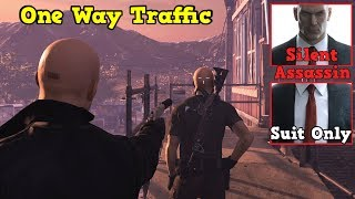 HITMAN Colorado One Way Traffic Silent Assassin,Suit Only Easy Guide