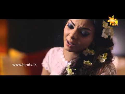Ridi Ridee - Abhisheka Wimalaweera [www.hirutv.lk]
