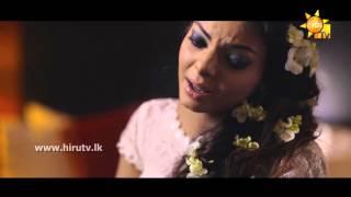Ridi Ridee - Abhisheka Wimalaweera www hirutv lk