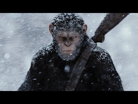 War for the Planet of the Apes - Director Trailer Commentary by Matt Reeves