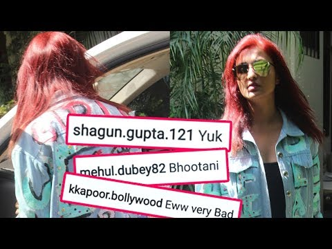 Parineeti Chopra INSULTED And TROLLED For Her RED HAIR LOOK Mp3