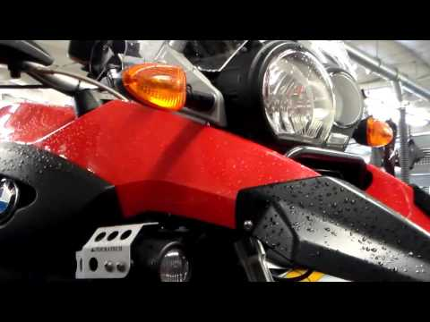 San Jose BMW Motorcycle customer video update series