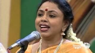 Virutham Kaavava  - The Concert - Sudha Ragunathan