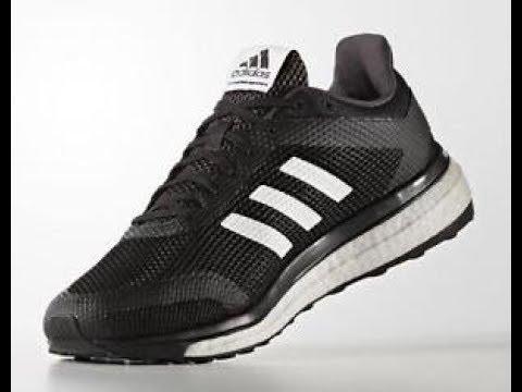 el precio más bajo bien fuera x nueva colección Adidas Response Boost Plus - Testeo Y Recomendaciones - YouTube