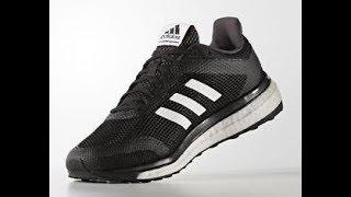 Adidas Response Boost Plus - Testeo Y Recomendaciones