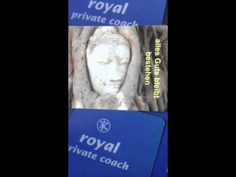 Royal Private Coach / Personal Trainer München, Deutschland und int. / Art Image 11