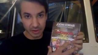 Live Facebook 2 de Jérémy Ferrari du 18.10.2017