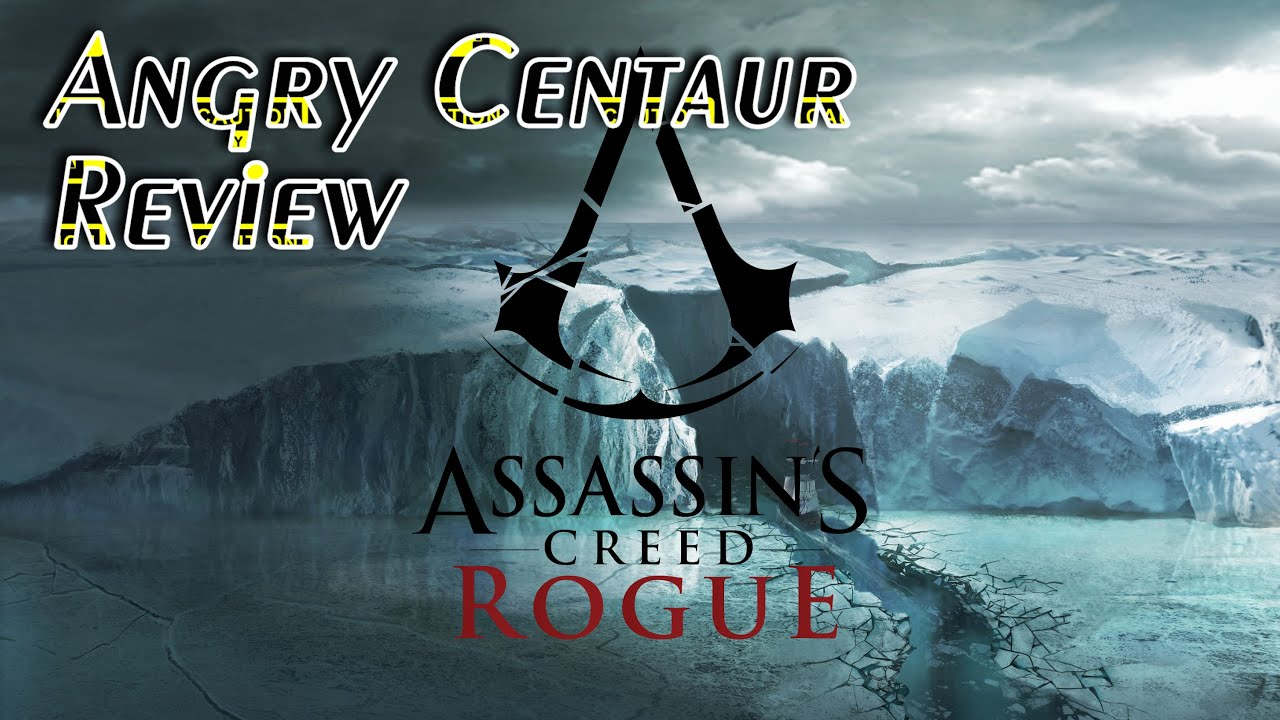assassin's creed rogue review - youtube