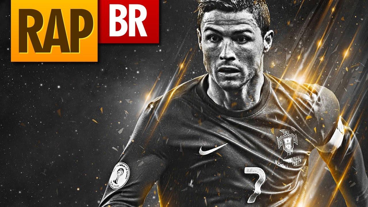Rap Do Cristiano Ronaldo Ft Kanhanga Tauz Rapsports 01