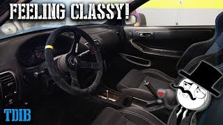 How to Have Insanely Nice Car Interior FOR CHEAP!