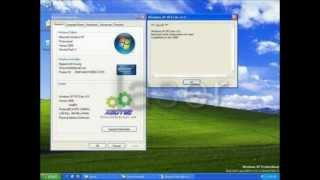 windows xp sp3 lite