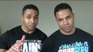 What's Considered Cheating @Hodgetwins