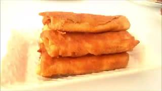 Krep Böreği