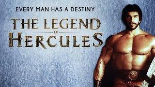 TRAILER The Legend of Hercules 1983+2014