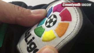 2017/2018 Real Madrid Away Black Soccer Jersey Unboxing + Review