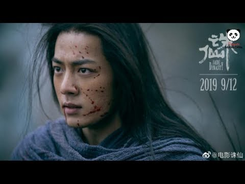 [trailer]-xiao-zhan-jade-dynasty-[upcoming]-chinese-movie-2019