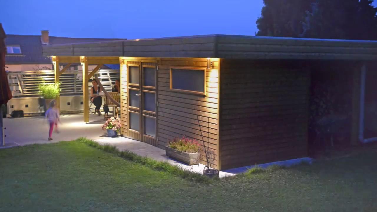 Abri Veranda Pour Spa import garden présente concept abri