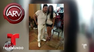 Habla la madre de supuesta víctima de Roberto Tapia | Al Rojo Vivo | Telemundo