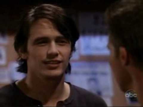 Jason Morgan, Franco, and Sonny~Quit playing games with my heart