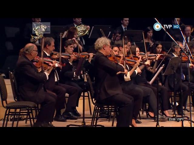 Fito Páez & KASHMIR Orquesta - Páez en América - CCK 2015 - Parte 2 de 5